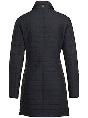 Basler - Lang quiltet jakke