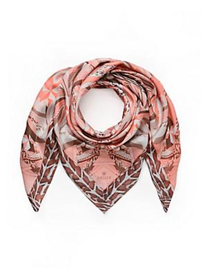 Basler - Tøklæde 100% silke