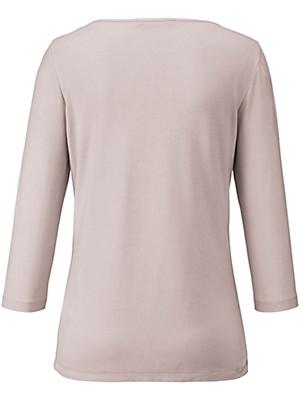 Betty Barclay - T-shirt med 3/4 ærmer