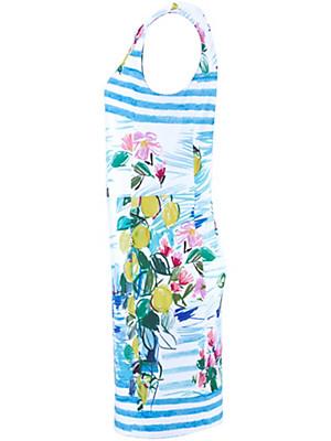 Bogner - Jerseykjole med eksklusivt capri-print