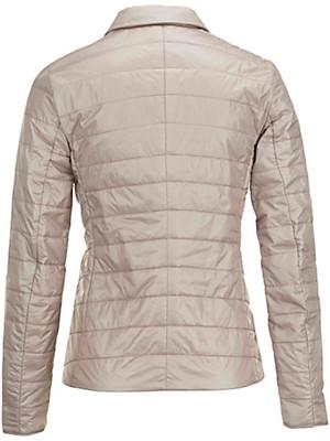 Bogner - Quiltet blazer