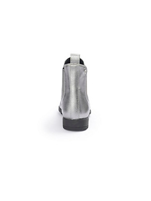 Bogner - Støvlet Chelsea-boot Arosa 100% skind