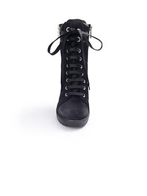 Bogner - Støvlet New Florence af 100% læder