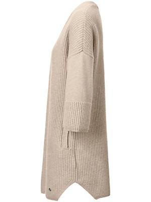 Bogner - Strikfrakke 3/4-arm
