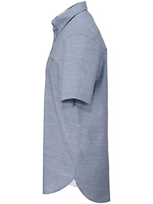 Bugatti - Skjorte m. korte ærmer