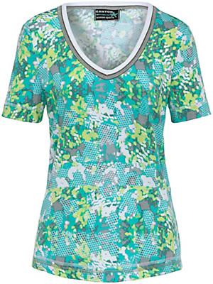 Canyon - Shirt med korte ærmer