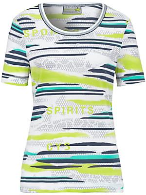 Canyon - T-shirt med korte ærmer