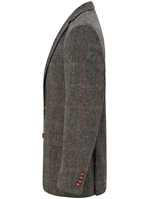 Carl Gross - Habitjakke 100% ren ny uld