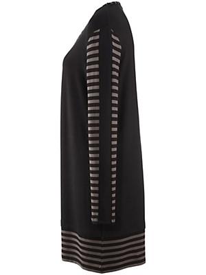 Doris Streich - Jerseykjole i et blødt faldende snit