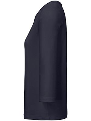 Efixelle - Bluse 3/4-ærmer