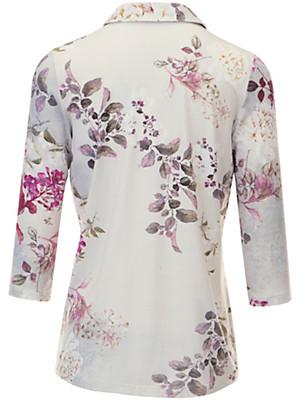 Efixelle - Jerseyskjorte 3/4-ærmer