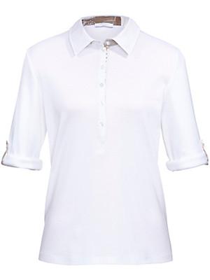 Efixelle - Poloshirt 3/4 ærmer