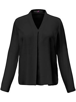 Emilia Lay - Bluse af 100% silke