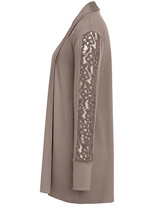 Emilia Lay - Blusejakke