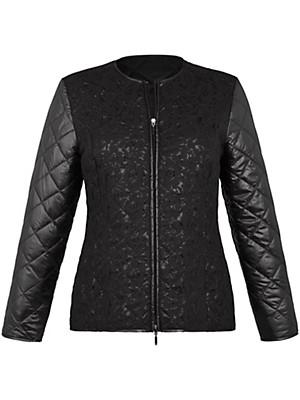 Emilia Lay - Quiltet jakke