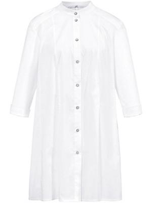 Emilia Lay - Skjorte 3/4-ærmer