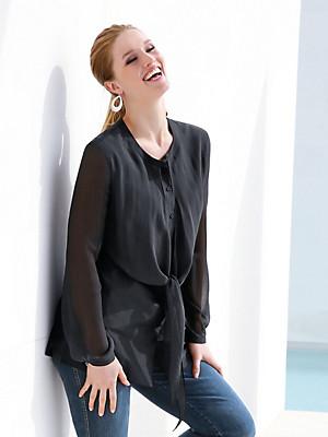 Emilia Lay - Skjorte