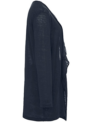 Emilia Lay - Skjortejakke med lange ærmer