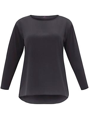 Emilia Lay - T-shirt med rund hals