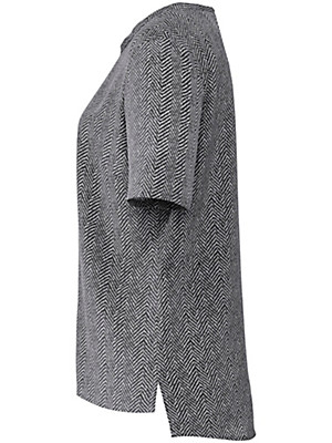 Fadenmeister Berlin - Skjortebluse 100% kashmir