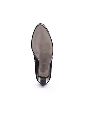 Gabor - Ankelstøvler af fint gederuskind