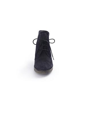 Gabor - Ankle-boots af blødt kalveruskind