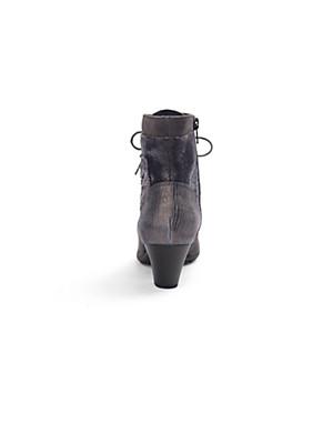 """Gabor - Snørestøvlet med """"Hovercraft""""-udstyr"""