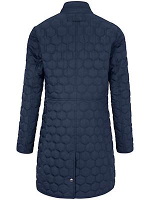GANT - Quiltet jakke