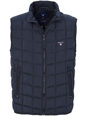 GANT - Quiltet vest