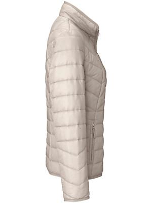 Gerry Weber - Quiltet jakke med standkrave