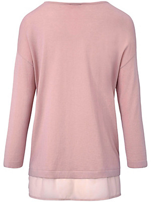 Gerry Weber - Strikbluse 3/4-arm