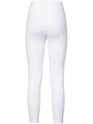 Green Cotton - Formfaste leggings