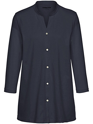 Green Cotton - Skjorte 3/4-ærmer