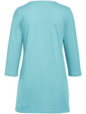 Green Cotton - T-shirt 3/4 ærmer