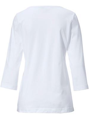 Green Cotton - T-shirt med rund hals i 2-pak