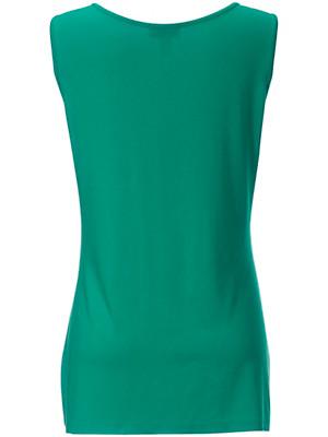 Green Cotton - Top 2-pak