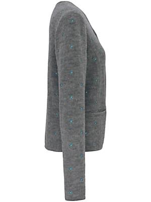 Hammerschmid - Valket strikjakke