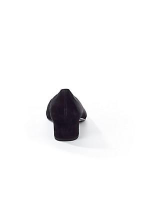 Hassia - Pumps af eksklusivt gederuskind