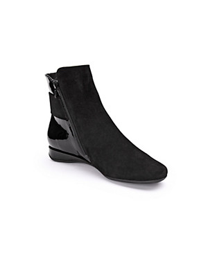 Hassia - Støvlet