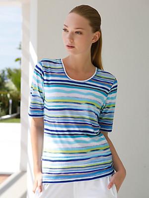 Joy - T-shirt med rund hals – model ADELINA