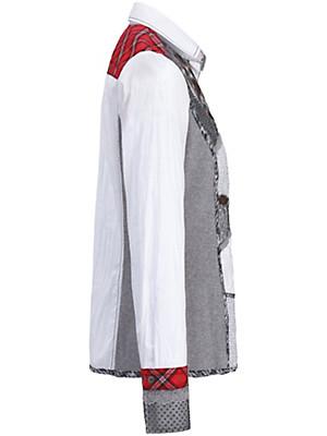 Just White - Skjorte