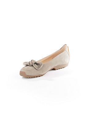 Kennel & Schmenger - Ballerina af blødt kalvenubuk