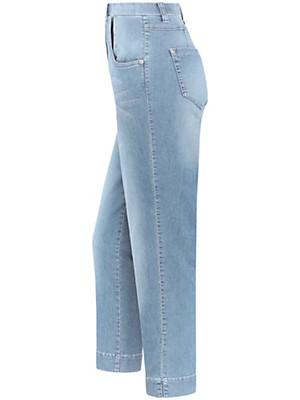 KjBrand - 7/8-jeans i jersey