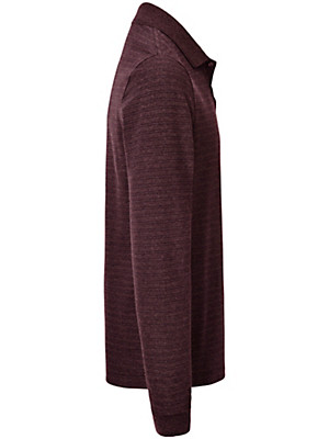 "Lacoste - Poloshirt – ""Form PH9070"" af 100% bomuld"