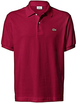 Lacoste - Poloshirt kort ærme