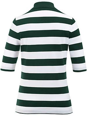 Lacoste - Poloskjorte med korte ærmer med ekstra længde