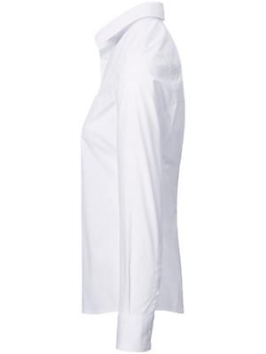 Lacoste - Skjortebluse med lange ærmer