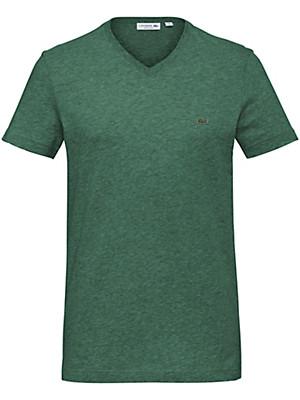Lacoste - V-shirt med korte ærmer