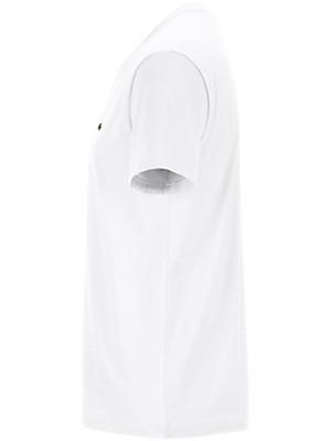 Lacoste - V-shirt og korte ærmer