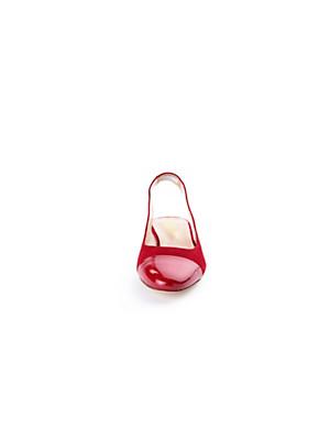 Ledoni - Sling-ballerina af gederuskind
